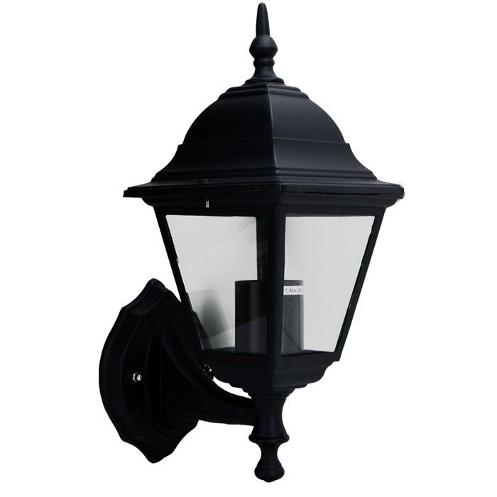 Wandlampe au enlampe lampe wandleuchte gartenlampe au enl for Lampen 4 you