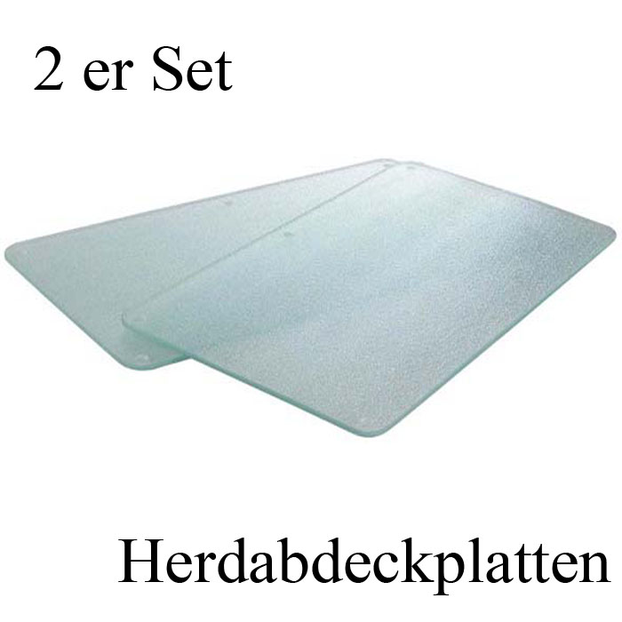 2x abdeckplatte herdabdeckplatte schneidebrett brettchen herdabdeckung ebay. Black Bedroom Furniture Sets. Home Design Ideas