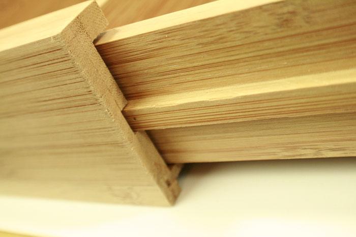 besteckeinsatz bambus holz besteckkasten besteckkorb besteckkoffer besteckbox ebay. Black Bedroom Furniture Sets. Home Design Ideas