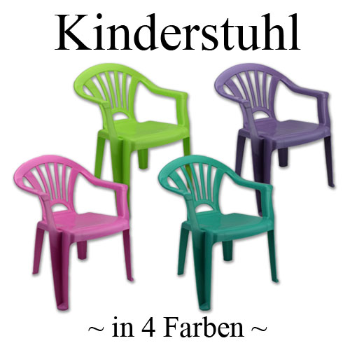 kinderstuhl kinderst hle kinderm bel kinder gartenstuhl stuhl stapelbar 22148 ebay. Black Bedroom Furniture Sets. Home Design Ideas