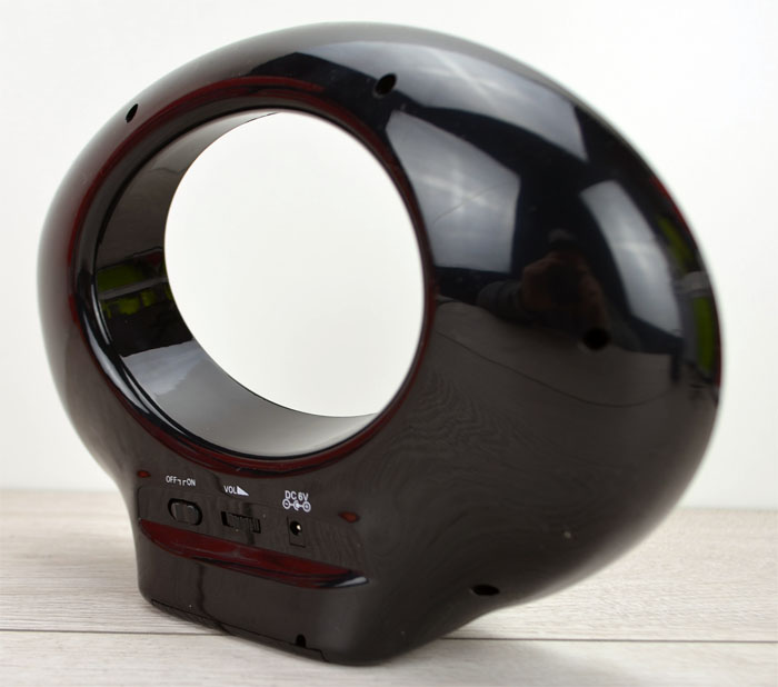 lautsprecher f r handys speaker sound box boxen musikboxen. Black Bedroom Furniture Sets. Home Design Ideas