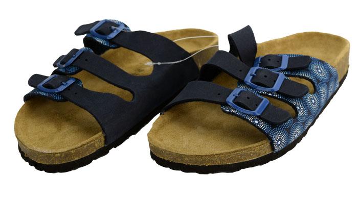 freizeitsandalen korksandalen sandalen pantoletten. Black Bedroom Furniture Sets. Home Design Ideas