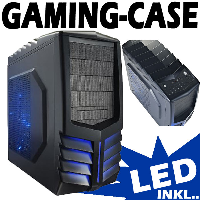 full atx micro atx gaming geh use case moding desktop pc. Black Bedroom Furniture Sets. Home Design Ideas