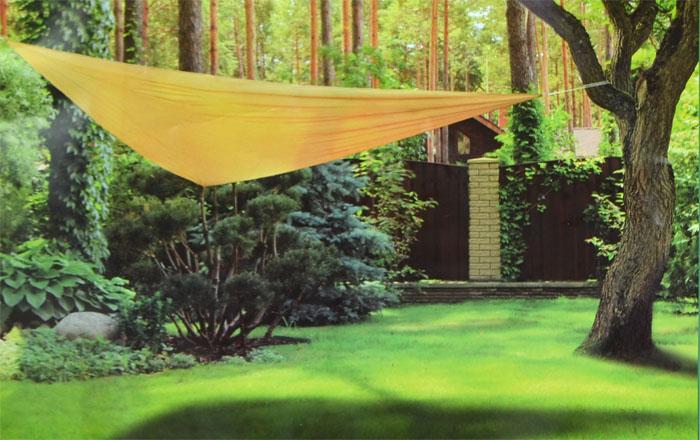 xxl 3x3x3 sonnensegel sonnenschutz dreieck seckel beschattung schattensegel neu ebay. Black Bedroom Furniture Sets. Home Design Ideas