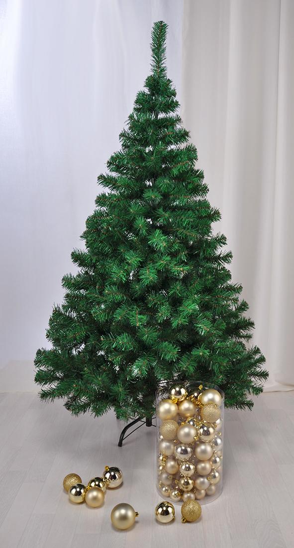 k nstlicher weihnachtsbaum baum tannenbaum christbaum. Black Bedroom Furniture Sets. Home Design Ideas